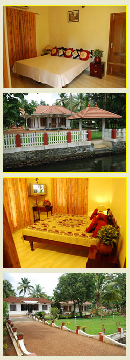 Coconut Creek Homestay Kumarakom