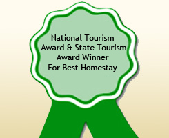 Kerala Tourism Award