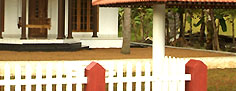 Coconut Creek, Bed & Breakfast - B&B, Kumarakom